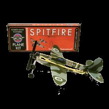 Elastikfly Spitfire
