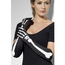 Lange Handsker Skelet