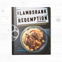 Lambshank Redemption Kogebog