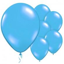 Ballonger Blå 10-pack