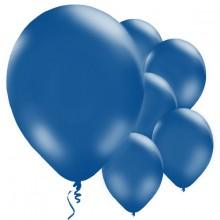 Balloner LyseblÅ 12-Pak