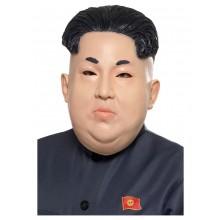 Latexmask Kim Jong-un