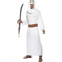 Lawrence of Arabia - Kostume