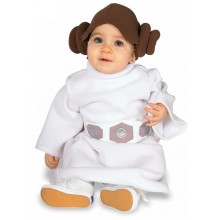 STAR WARS - PRINCESS LEIA BABYKOSTUME