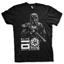 Star Wars Rouge One Elite Death Trooper T-shirt
