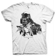 Star Wars Rouge One The Galactic Empire T-shirt