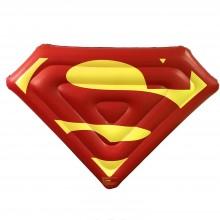 Oppustelig Bademadras Superman