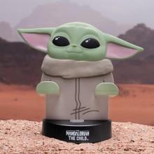 Star Wars the Mandalorian Baby Yoda Mobilhållare