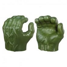 Marvel Hulk Hænder Børnestørrelse