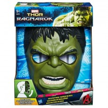 Marvel Hulk Hulk Out Mask