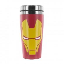 Iron Man Rejsekrus