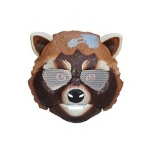 GUARDIANS OF THE GALAXY- ROCKET RACCOON MASKE