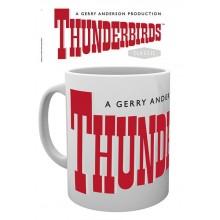 Thunderbirds Krus Classic Logo