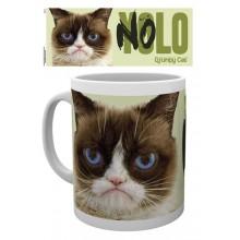 Grumpy Cat Krus Nolo