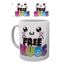 Kawaii Krus Free Hugs