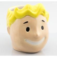Fallout 3D-Krus Vault Boy