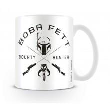 Star Wars Boba Fett Krus Bounty Hunte