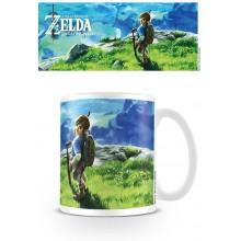 Zelda Krus Breath Of The Wild View