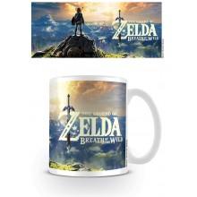 Zelda Krus Breath Of The Wild Sunset