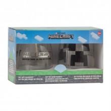 Minecraft Kristallglas 2-pack
