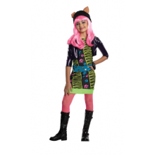 Howleen, Monster High, Maskeraddräkt Barn
