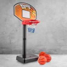 Moving Hoop Shoot - Bevægeligt Basketspil