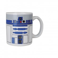 Star Wars R2-D2 Mode Krus