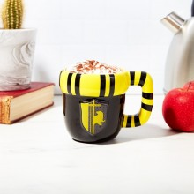 Harry Potter House Pride Kop Hufflepuff