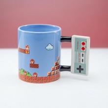 Kop NES Super Mario