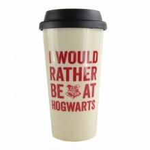 Harry Potter Rejsekop Rather Hogwarts