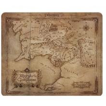 Ringenes Herre Musemåtte Rohan & Gondor Kort