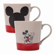 Varmefølsomt Krus Mickey Mouse