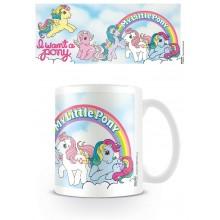 My Little Pony Kop I Want A Pony Retro