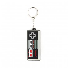 Nintendo NES Kontrol Nøglering