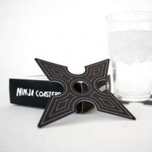 Ninja Drinkunderlägg