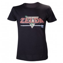 Nintendo Sort Zelda T-Shirt