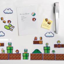 Super Mario Bros KØLeskabsmagneter