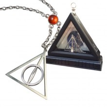 Harry Potter Xenophillius Lovegoods Halskæde