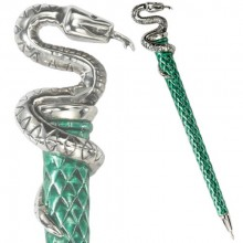 Harry Potter Pen Slytherin