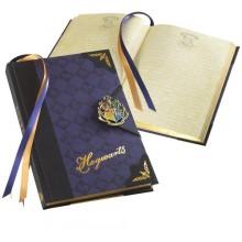 Harry Potter Hogwarts Notesbog