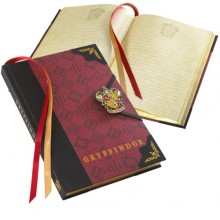 Harry Potter Gryffindor Notesblok