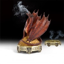 The Hobbit Smaug Røgelsesstatue