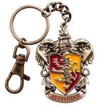 Harry Potter Nøglering Gryffindor