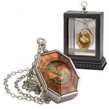 Harry Potter Horcrux Slytherins Medaljon