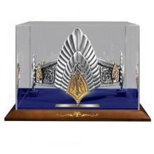 Ringenes Herre Crown Of Elessar Replika