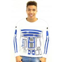 R2-D2 Trøje