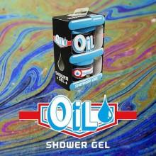 Brusebadssæbe Olie