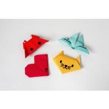 Origami Servietter 20-pak