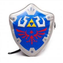 Nintendo Zelda Skjold RygsÆK