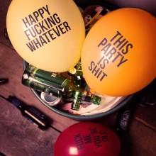 FornÆRmende Partyballoner